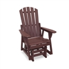 Windsor Adirondack Glider Chair