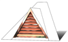 roof vent, copper full dormer, full dormer, roof dormer vent, full dormer vent, copper roof vent, triangular roof vent, copper gable roof vent, triangular full dormer, pitched roof vent, pitched copper vent, copper