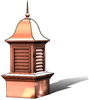 copper cupola, copper barn cupola, cupola, barn cupola, roof adornment, roof cupola, roof decoration, roof decor, copper roof decor, large cupola, estate cupola, large copper cupola, large custom cupola, custom cupola, bell top, tulip top, meadows cupola
