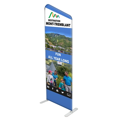 "38"" Angular Modular Display Replacement Print only"