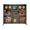 Telescopic HD Banner Stand (Step & Repeat)