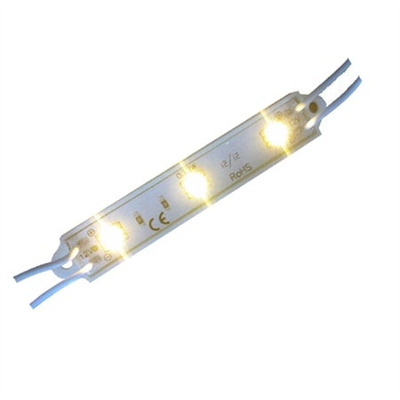 LED Module Yellow