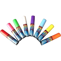 Liquid Chalk Markers - Large Flat Tip