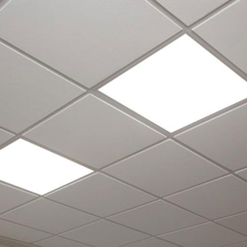 2ft X 2ft Led Light Panel Ceiling Fixture 48w 4500k White