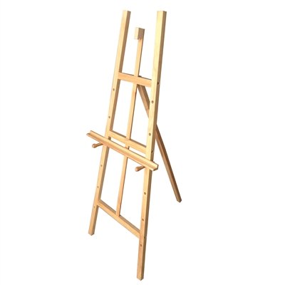 Standard Wooden Display and Art Easel