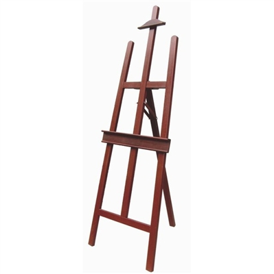 Heavy Duty Wooden Display and Art Easel