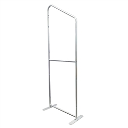 "38"" Angular Modular Display Hardware only"