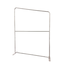 "78"" Angular Modular Display Hardware Only"