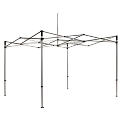 10' Canopy Tent - Hardware Only
