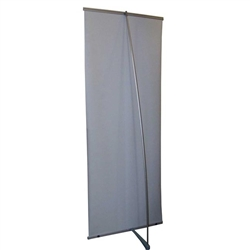33 L Banner Stand