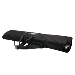"Replacement Nylon Travel Bag for PWB33 Premium 33"" Retractable Banner Stand"