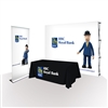 Trade Show Package - Diamond Class