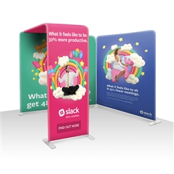 Trade Show Booth Package -  Modular I