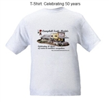Campbell Scale Models T-Shirt