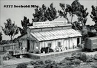 Seebold and Sons Mfg Co Kit HO scale