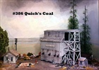 Quick's Coal Kit HO scale