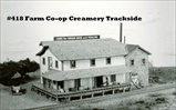 Coop Creamery Kit HO scale