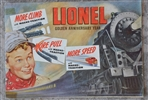 Lionel Golden Anniversary Year Catalog (50th year edition)