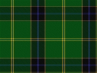 8 yard Traditional kilt - Army Tartan