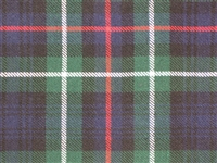 8 yard Traditional kilt - MacKenzie Tartan