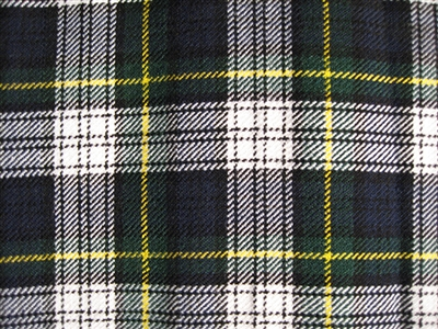 Economy Kilt - Gordon Dress Tartan