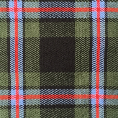 Brotherhood of the Kilt Tartan