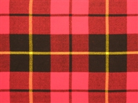 tartan in pleat hybrid kilt wallace