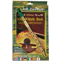Waltons Tin Whistle
