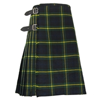 Quality Traditional - Gordon Modern Tartan