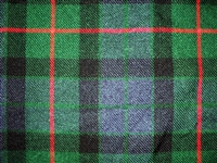 Quality Traditional - Gunn Modern Tartan