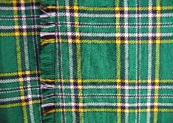Quality Traditional - Irish Heritage Tartan