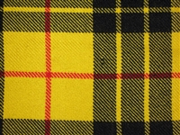 Quality Traditional - MacLeod of Lewis Tartan