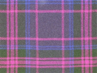 Quality Traditional - Spirit of Scotland Tartan