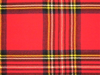 Quality Traditional - Stewart Royal Tartan