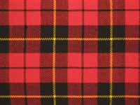Quality Traditional - Wallace Modern Tartan