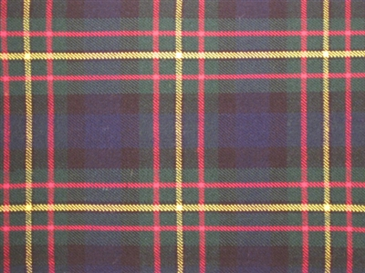 MacLaren traditional kilt