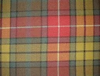 Acrylic Sash - Buchanan Ancient Tartan