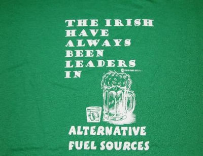 T-Shirt - Alternative Fuel