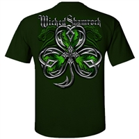 Wicked Irish