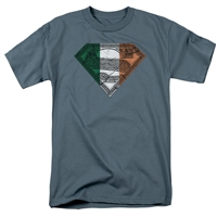 Irish Superman Tshirt