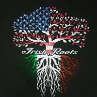 Irish Roots Tshirt