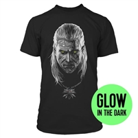 Witcher 3 Toxicity Tshirt