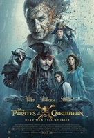 Tickets for Pirates of the Caribbean