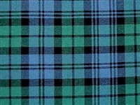 Wool Blend - Campbell Ancient  Tartan