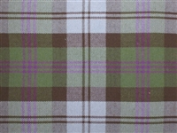 Wool Blend - Baird Ancient Tartan