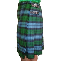 Wool Blend - Campbell Ancient  Tartan womens