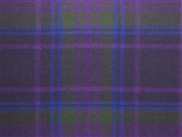 Wool Blend -Spirit of Scotland Tartan womens