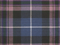 Kid's Kilt - Pride of Scotland Tartan