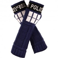 Tardis Arm Warmer