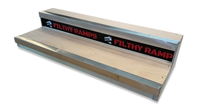 Filthy Finger Board Ramps Box 1